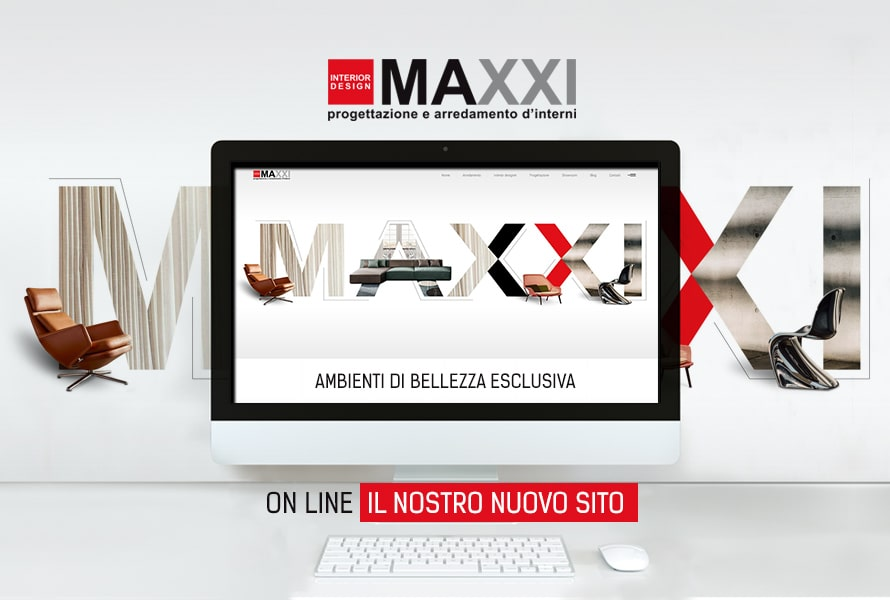MAXXI-DESIGN-ON-LINE