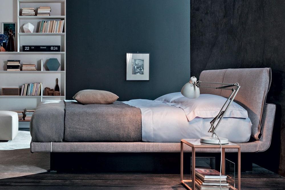 interni letto progettazione arredamento mobili design lusso lecce brindisi taranto