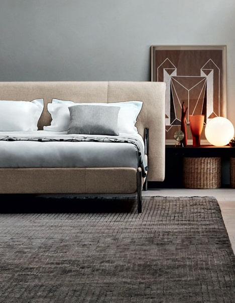 letto-interni-mobili-progettazione-design-lusso-lecce-brindisi-taranto