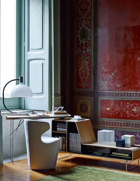 poltrone progettazione interni arredamento mobili design lusso lecce brindisi taranto