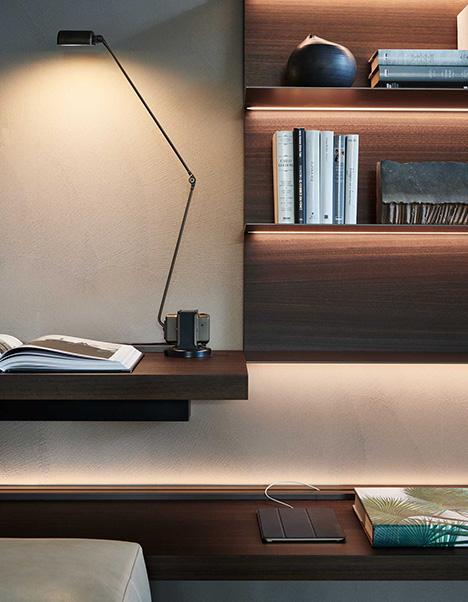 scrivania-studio-lampada-da-tavolo-interior-design-lecce-brindisi-taranto